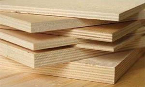 Толщина фанеры под ламинат на деревянное основание
