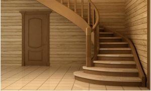 Как обшить лестницу ламинатом своими руками