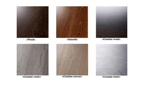 Разновидности экологичного ламината pergo