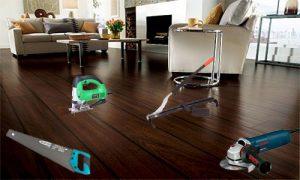 Чем резать ламинат в домашних условиях