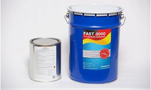Клей BASF FAST 3000