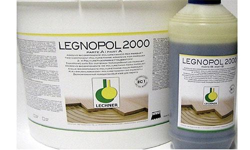 Клей LEGNOPOL 2000